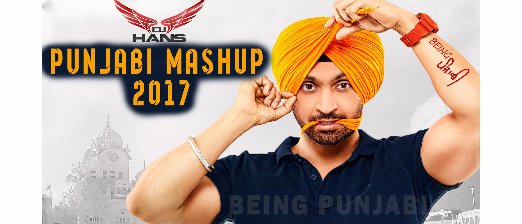 punjabi bhangra mashup 2017 dj hans mp3 download